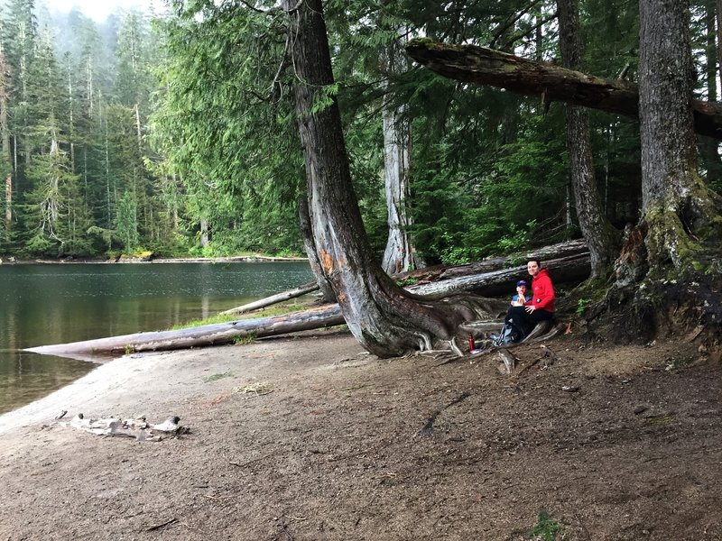 barclay lake