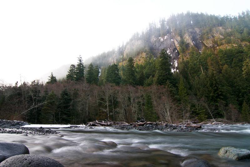 Crystal Mountain - Seattle, WA