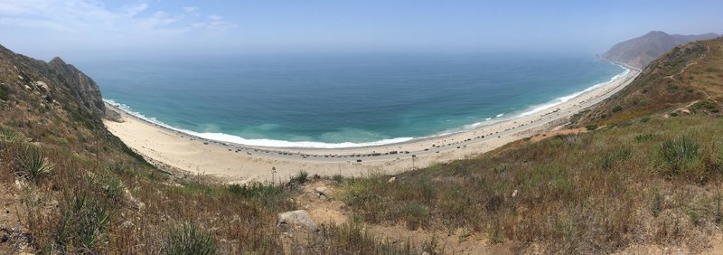 Great Dune View Trail