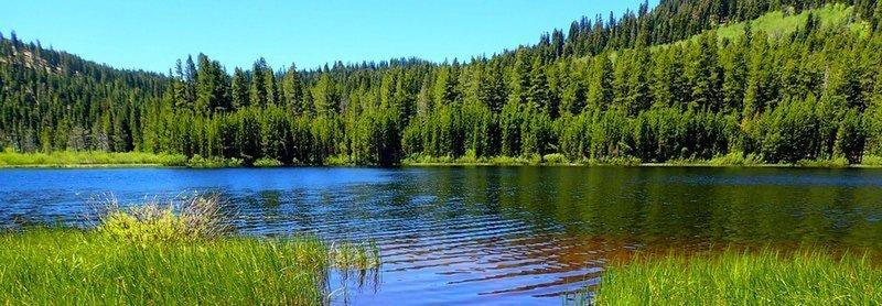 Hobart Reservoir