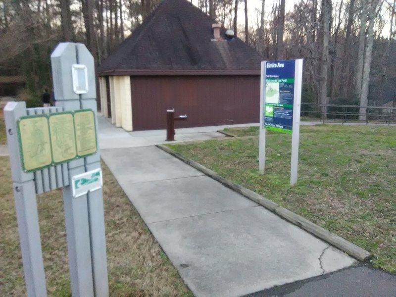 Elmira Avenue Park