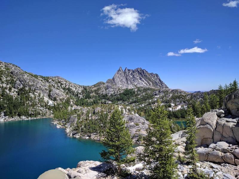 Lake Perfection