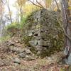 Clarksville Iron Furnace