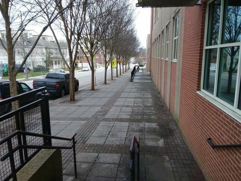 Martin Street