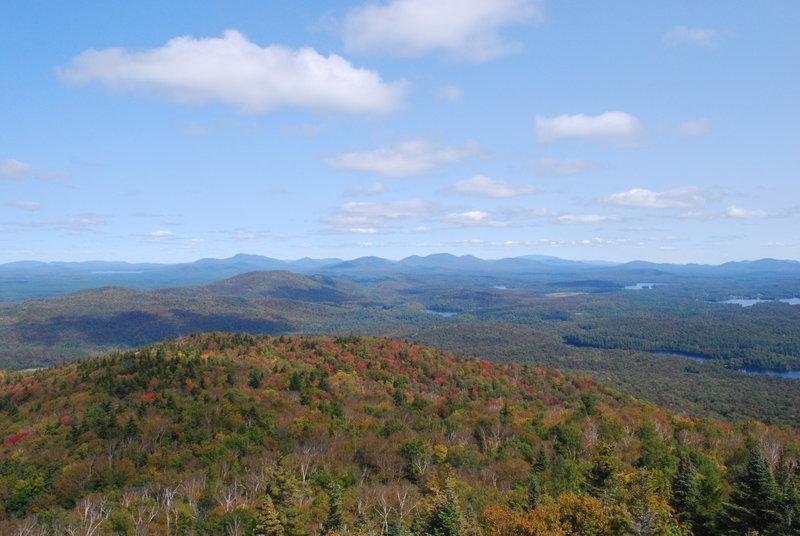 St. Regis Mountain