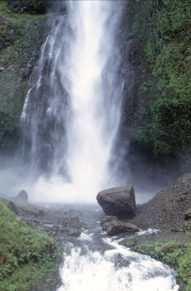 Multnomah Falls | Oregon (1991)