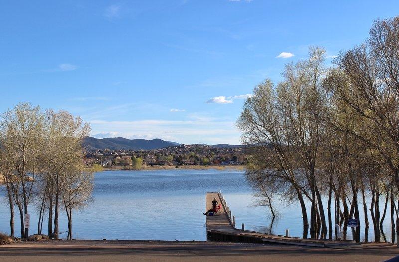 Willow Lake, Prescott