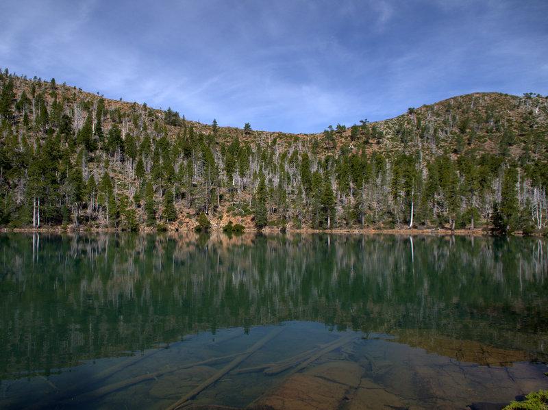 Vulcan Lake