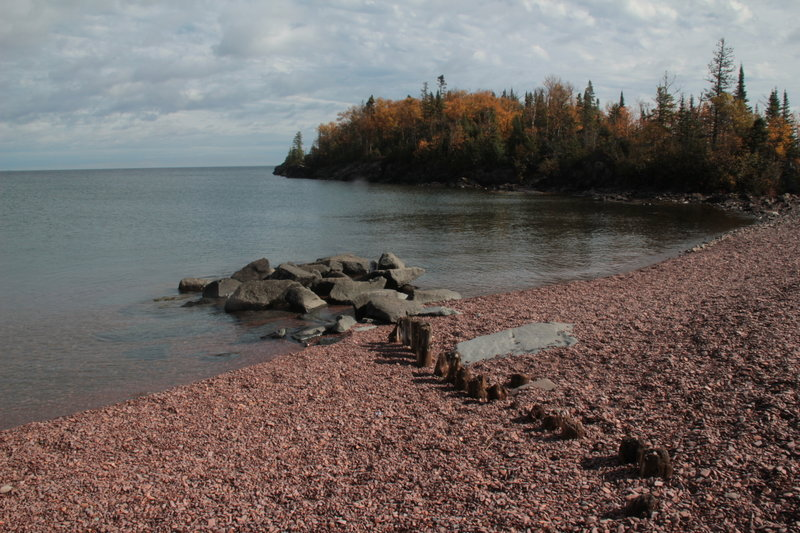 Grand Marais, Minnesota- Artist's Point Trail