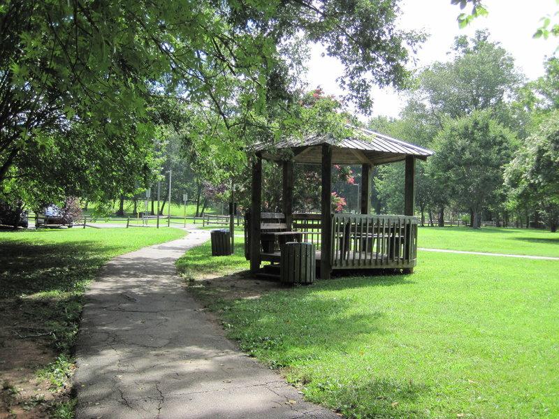Hickory Greenway