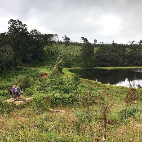 Chagwa Dam