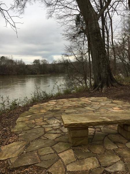 Masons Bend Trail