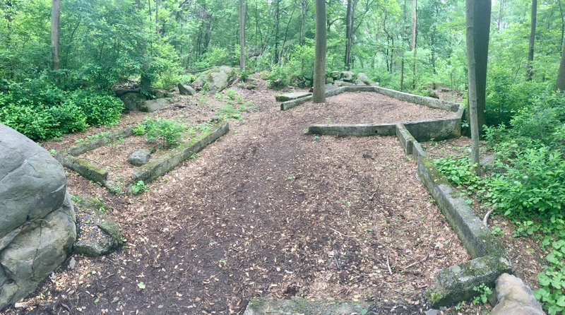 Old Foundations