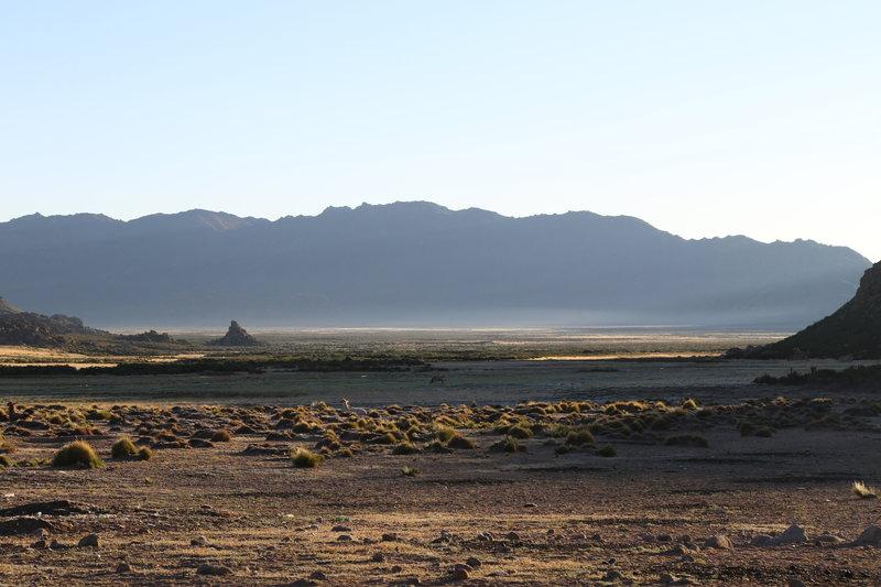 Compuel Valley