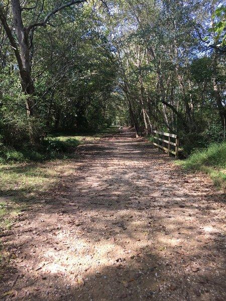 Lyle Creek Greenway