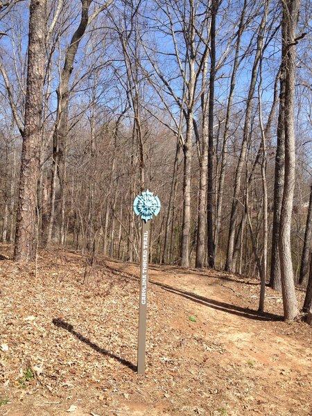 Bessemer City Park Trail