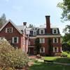 Marsh-Billings-Rockefeller mansion