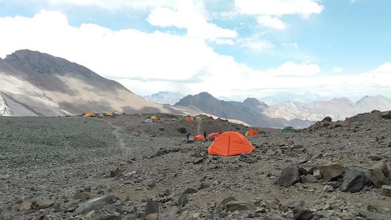 Federacion Camping