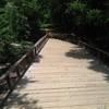 Bridge is in need of repair