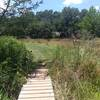 Small Footbridge