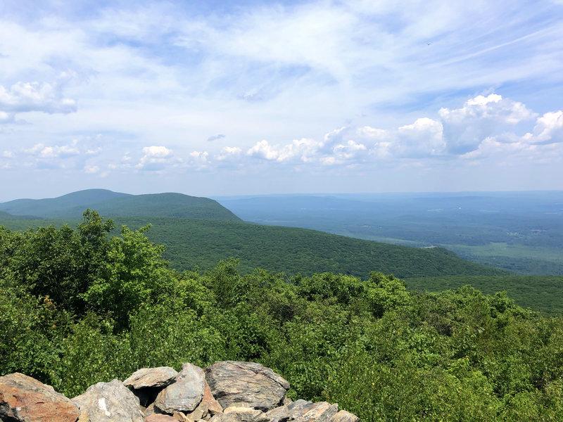 Bear Mountain Peak