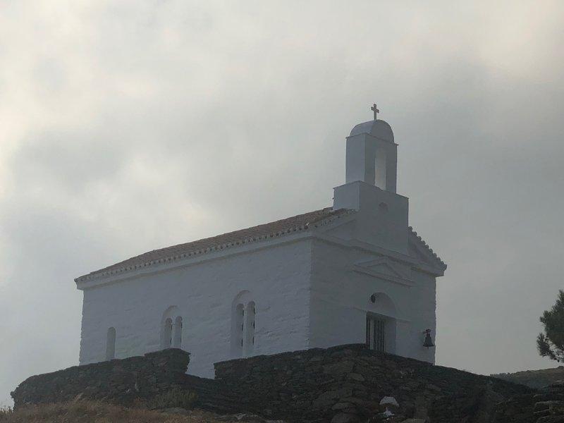 Andros Church