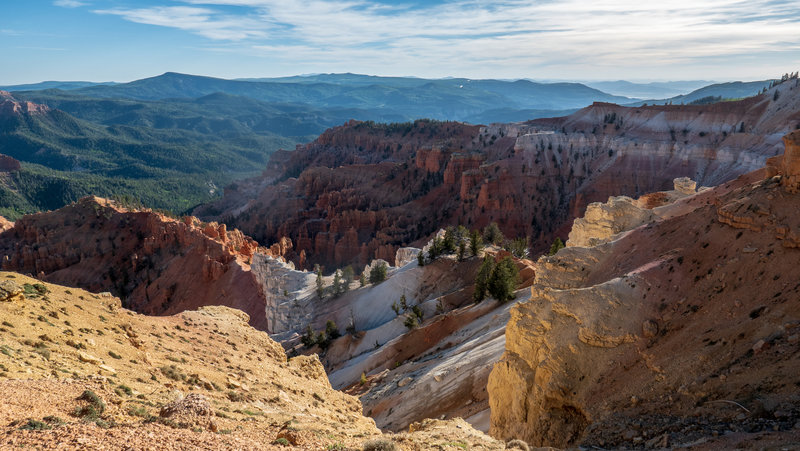 Cedar Brakes National Monument