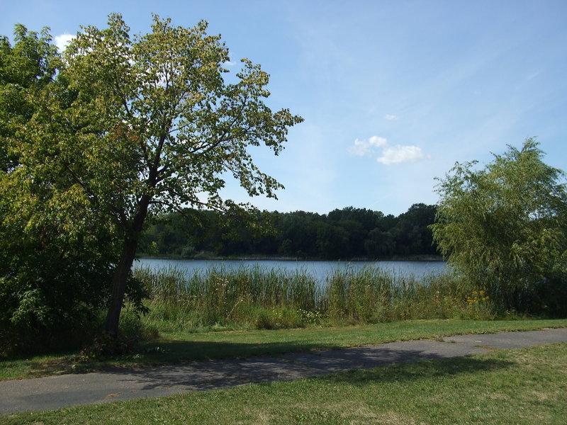 Northwest Minneapolis Park