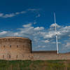 Historic Fort Snelling, Minnesota