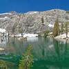 Chittenden Lake