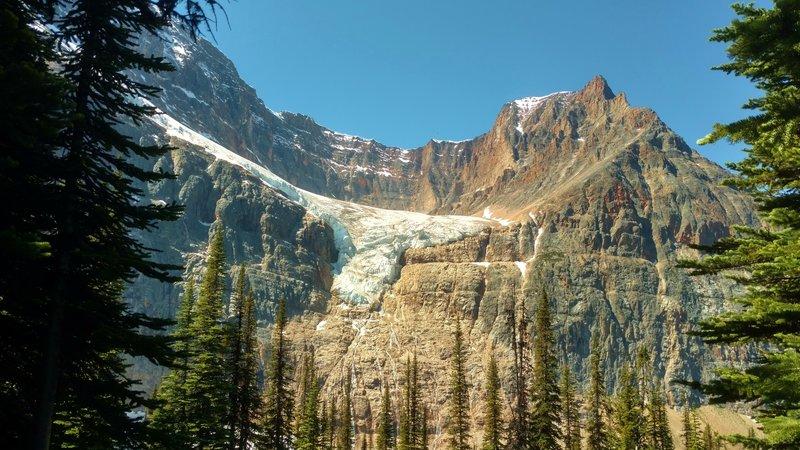 Angel Glacier.