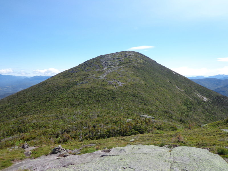 Algonquin from False Summit on Iroquois.