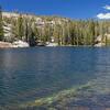 Lower Jackass Lake