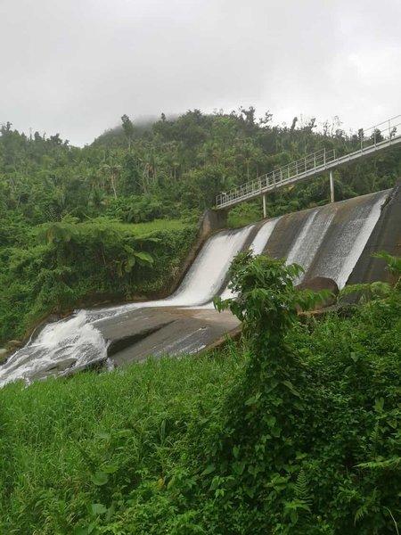 Survival Dam