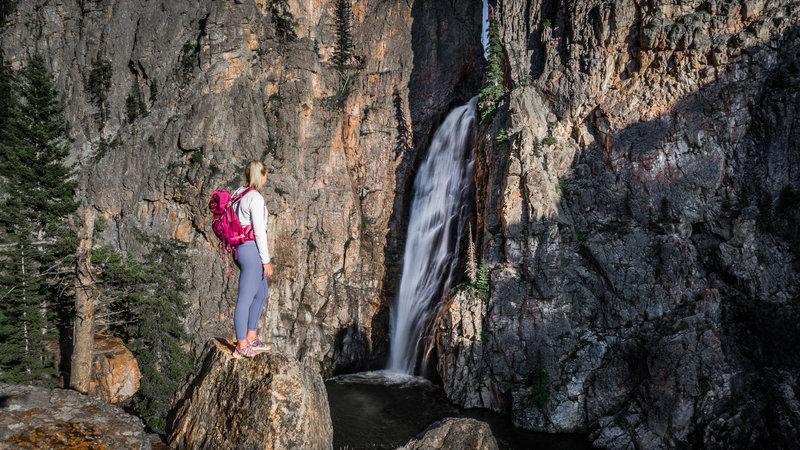 Porcupine Falls