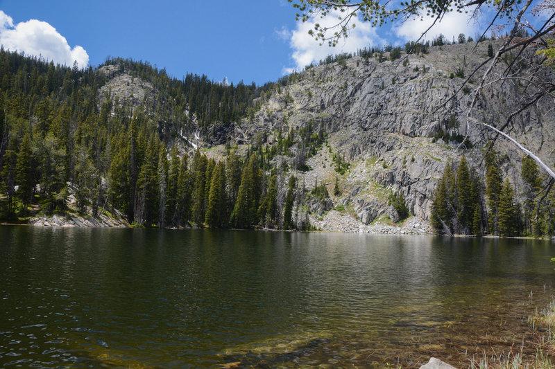 Upper Coffin Lake