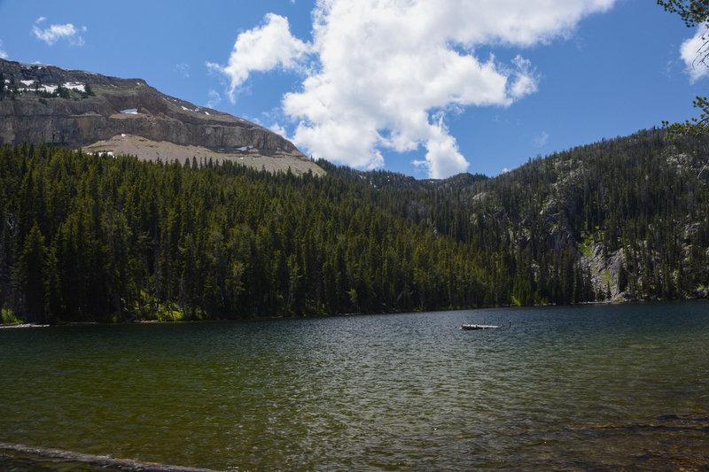 Lower Coffin Lake