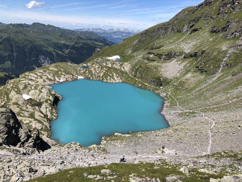 Lake Schottensee