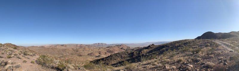 Lane Mountain