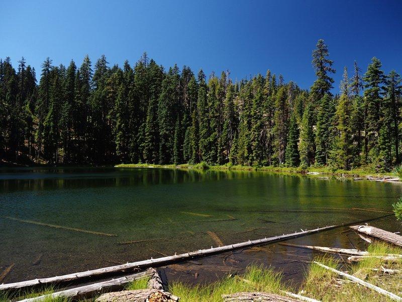 Lake Ivern