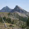 Trail 241 Trilobite Peak