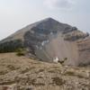 Pentagon Peak
