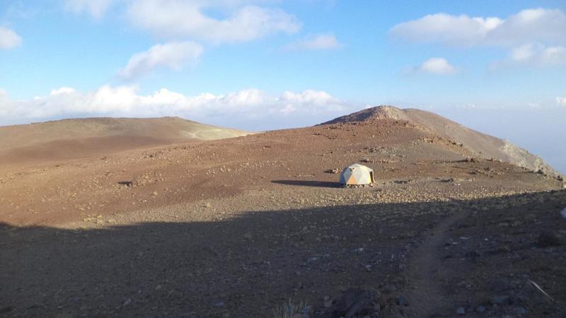 San Ramon Shelter