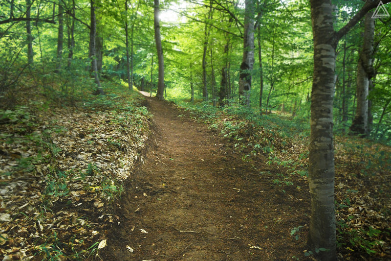 The Apakeqar Trail.