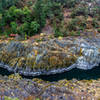 A fine stretch of the Rogue River.