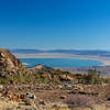 Mono Lake from afar