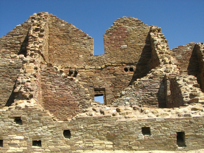 Kin Kelso - Chaco Canyon