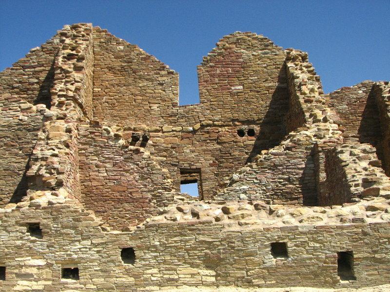 Kin Kelso - Chaco Canyon