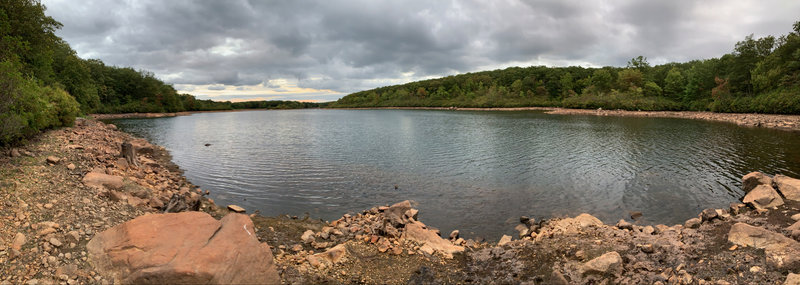 Third Reservoir