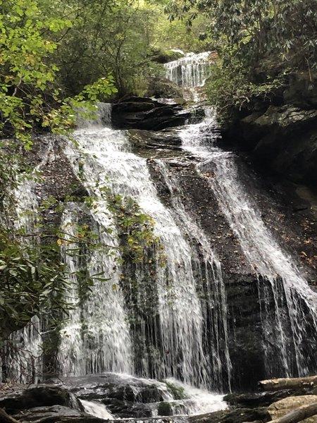 opposum Creek Falls